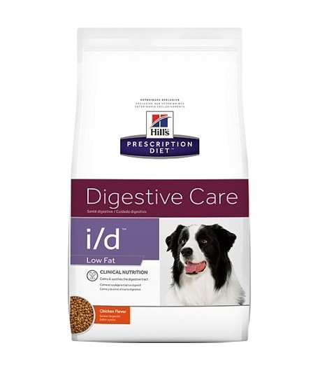 Hill's Prescription Diet-I/D Canine Low Fat