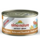 Almo Nature Cat Legend (CARNE) 70 gr.