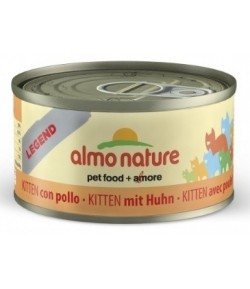 Almo Nature Cat Legend KITTEN 70 gr.