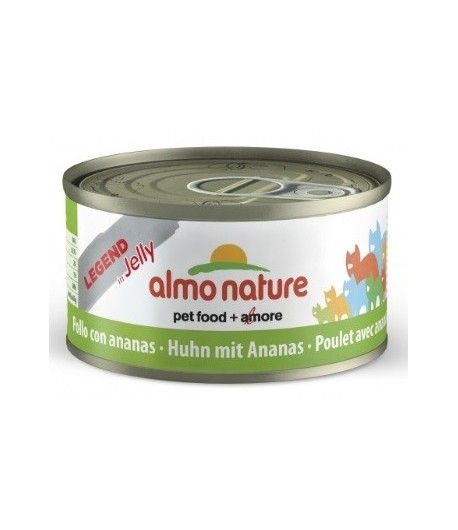 Almo Nature Cat Legend in Jelly 70 gr.