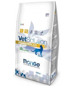Monge Vetsolution Cat Urinary Oxalate
