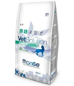 Monge Vetsolution Cat Diabetic