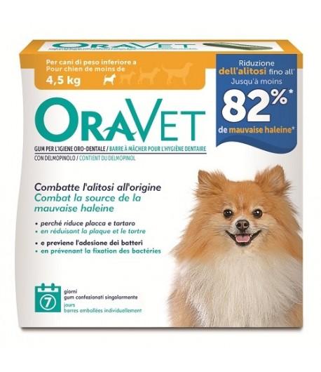 ORAVET - GUM per Igiene Dentale