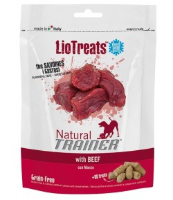 Trainer Natural LioTreats