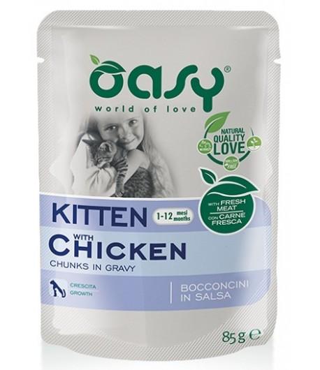 OASY CAT Bocconcini per GATTINI