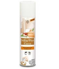 Bayer Solfac Plus Cucce