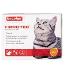 Beaphar FIPROTEC Spot On Gatti 3 x 50 ml.