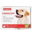 Beaphar FIPROTEC Spot On Cani 3 pipette