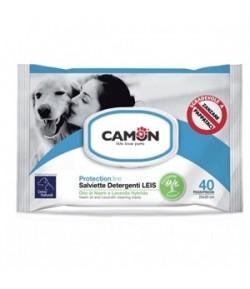 Camon, ORME NATURALI PROTECTION, Salviette detergenti LEIS