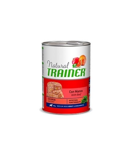 Trainer Natural Dog Medium/Maxi Adult 400 gr.