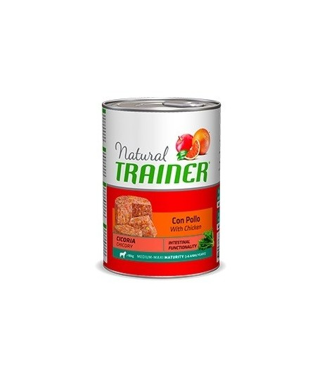 Trainer Natural Dog Medium Maxi Maturity 400 gr.