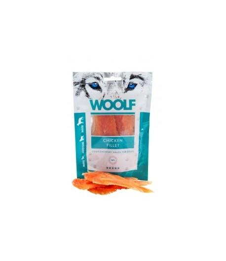 Woolf, Filetto di Pollo