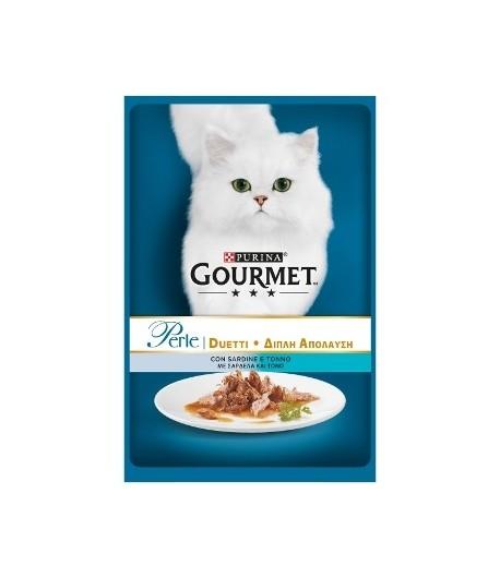 Gourmet Perle, Duetti di Mare 85 gr.