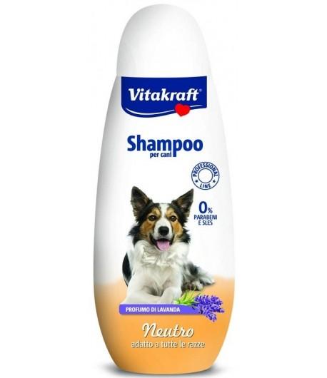 Vitakraft, Shampoo Neutro con Lavanda