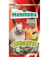 Manitoba, Coniglietto