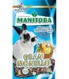 Manitoba, Gran Monello