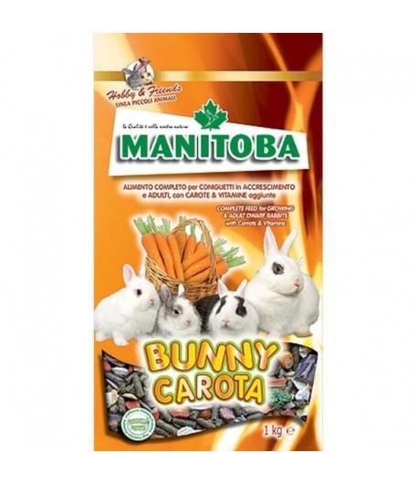 Manitoba, Bunny Carota