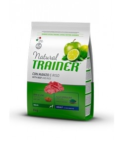 Trainer Natural Dog Maxi Adult 2 X 12Kg. 34,99 spedizione gratuita