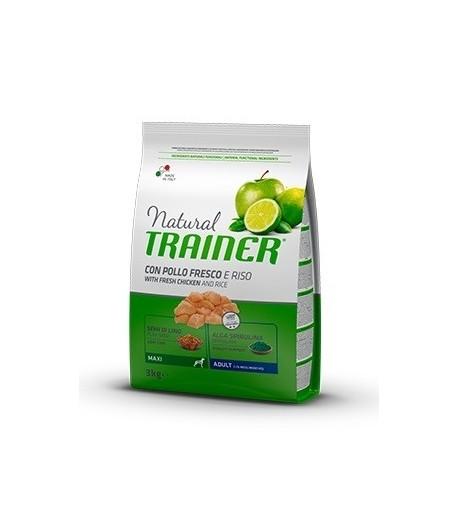 Trainer Natural Dog Maxi Adult 2 X 12Kg. 34,99 spedizione gratuita
