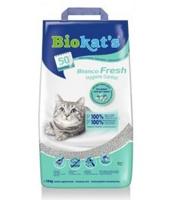 Gimborn Biokat's Bianco Fresh Agglomerante