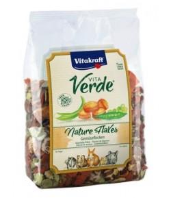 Vitakraft, Vita Verde Nature Flakes Fiocchi di verdura