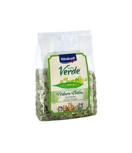 Vitakraft, Vita Verde Nature Flakes Fiocchi di piselli