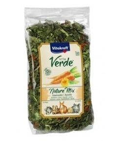 Vitakraft, Vita Verde Nature Mix Tarassaco e Carote