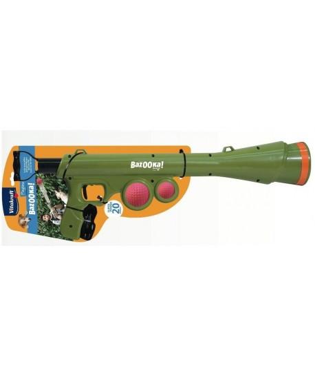 Vitakraft, Bazooka Lancia palle da tennis