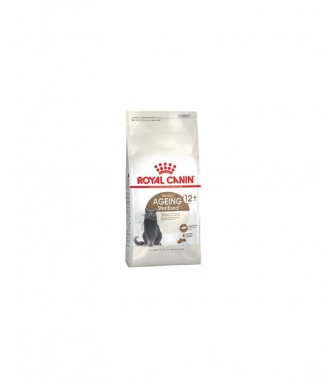 Royal Canin Cat Ageing Sterilized +12