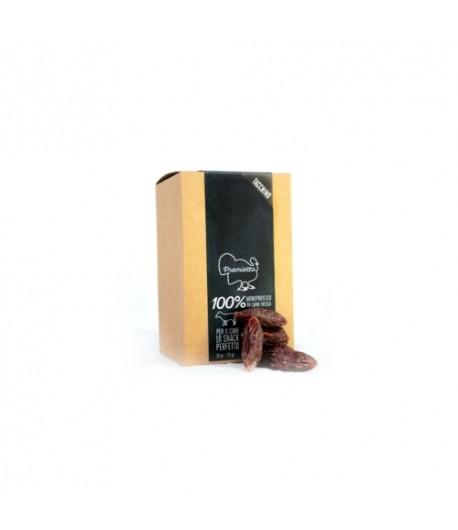 Genuina Salsicce Premietto 12 pz. x 5 gr.