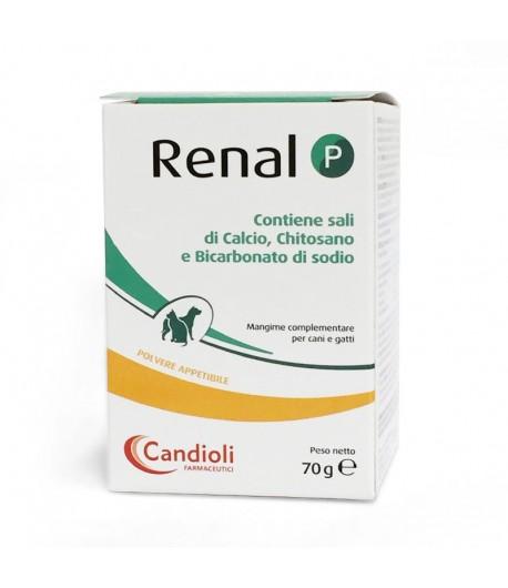 Candioli, RENAL P 70 gr.