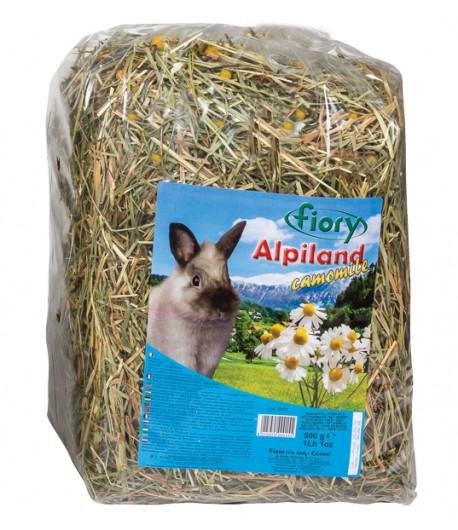 Fiory, Alpiland Camomilla