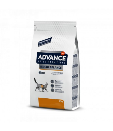 Affinity Advance CAT Veterinary Diet WEIGHT BALANCE