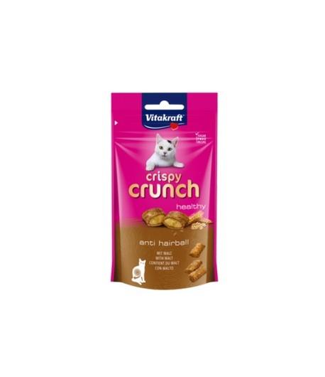 Vitakraft, Crispy Crunch al MALTO 60 gr.