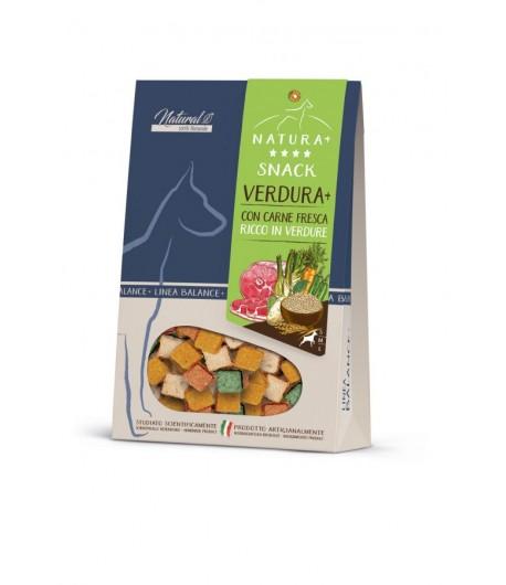 Cibuspet Snack VERDURA con Carne fresca e Frutta