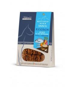 Cibuspet Snack RISOBON con Pesce e Verdure