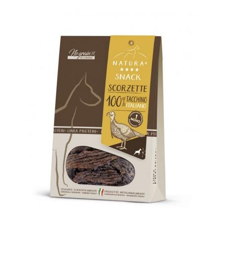 Cibuspet Snack Scorzette Tacchino