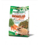 Manitoba, Monello PELLET Carota