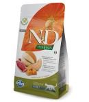 N&D PUMPKIN CAT Anatra, Zucca e Melone Cantalupo
