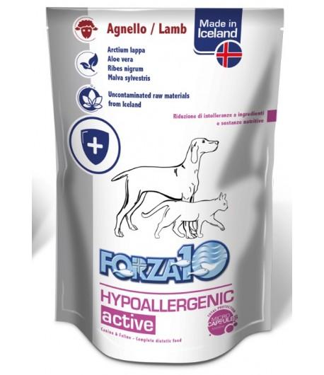 Forza 10 Hypoallergenic Active Cane e Gatto bustine 100 gr.