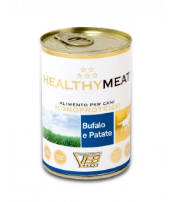 VBB Healthy Meat BOCCONI monoproteici 400 gr.