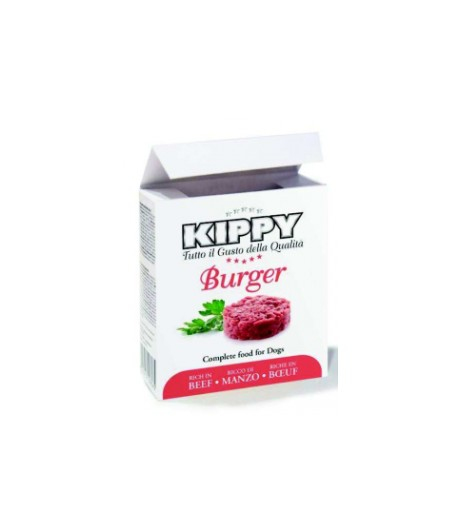 VBB KIPPY BURGER 100 gr.
