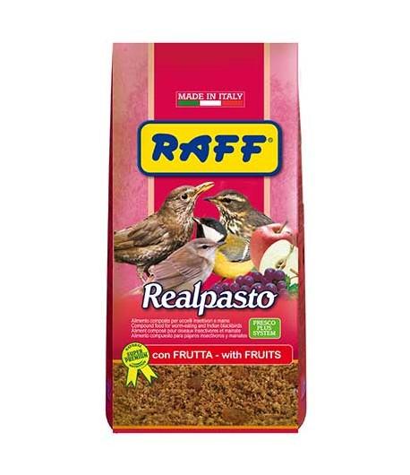 Raff, REALPASTO